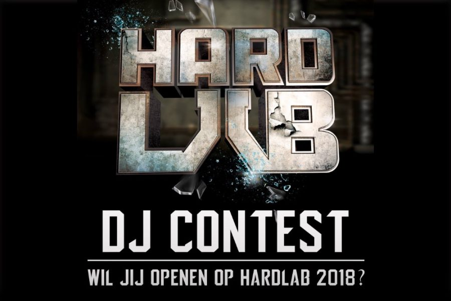 Hardlab DJ contest