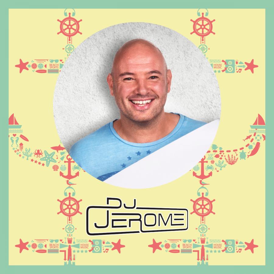 DJ Jerome