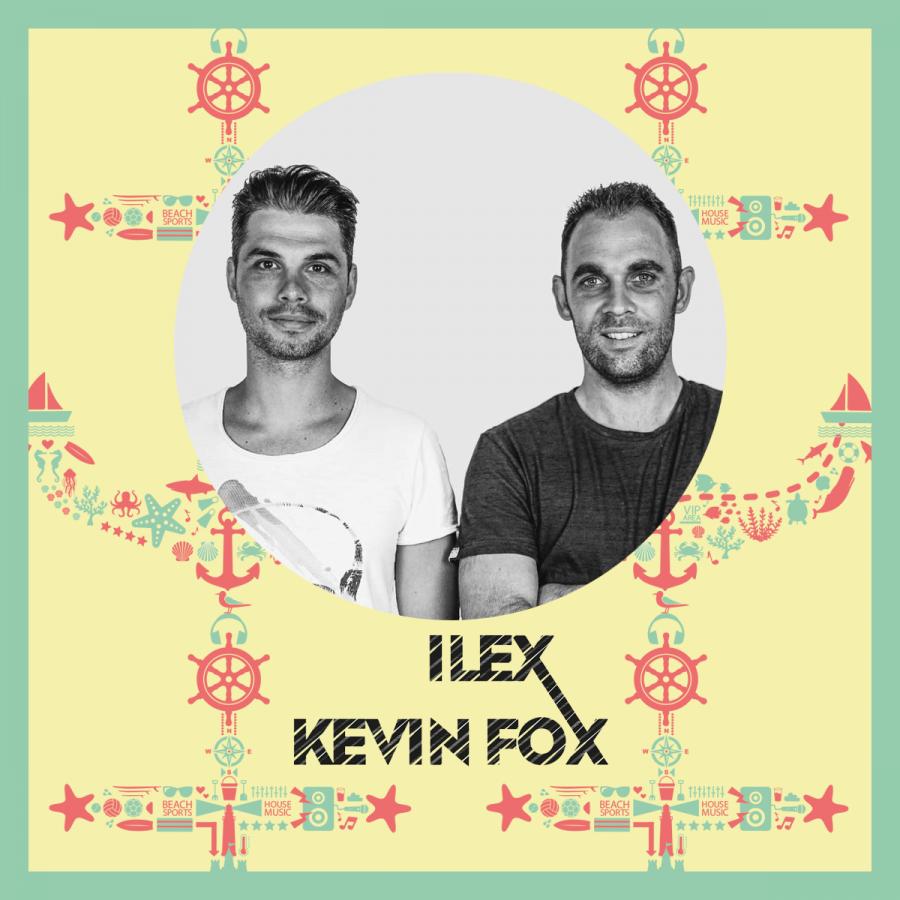 Ilex & Kevin Fox